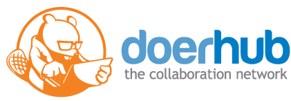 DoerHub - the collaboration network